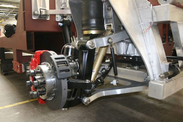 Brake Assembly