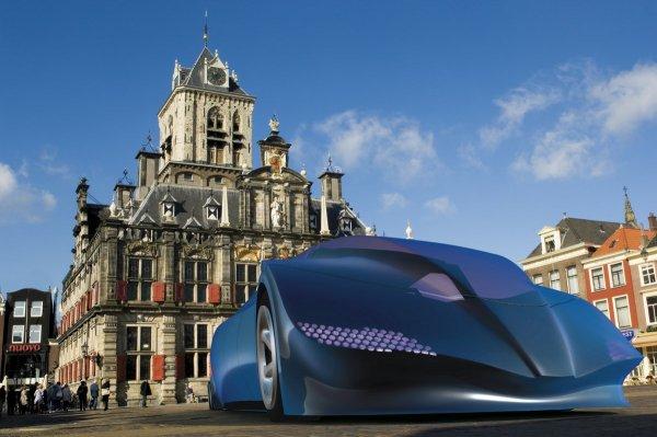 superbus Delft